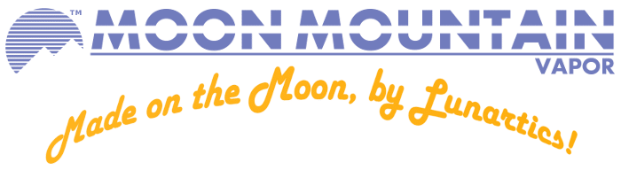 Moon Mountain Vapor