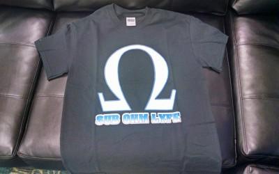 New Razor Vapes shirts in stock. Vape On! — at Razor Vapes.