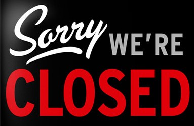 Razor Vapes nlr and lr locations are closed for inventory today. We will resume…