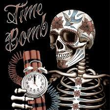 Timb Bomb E- Liquids now in store.