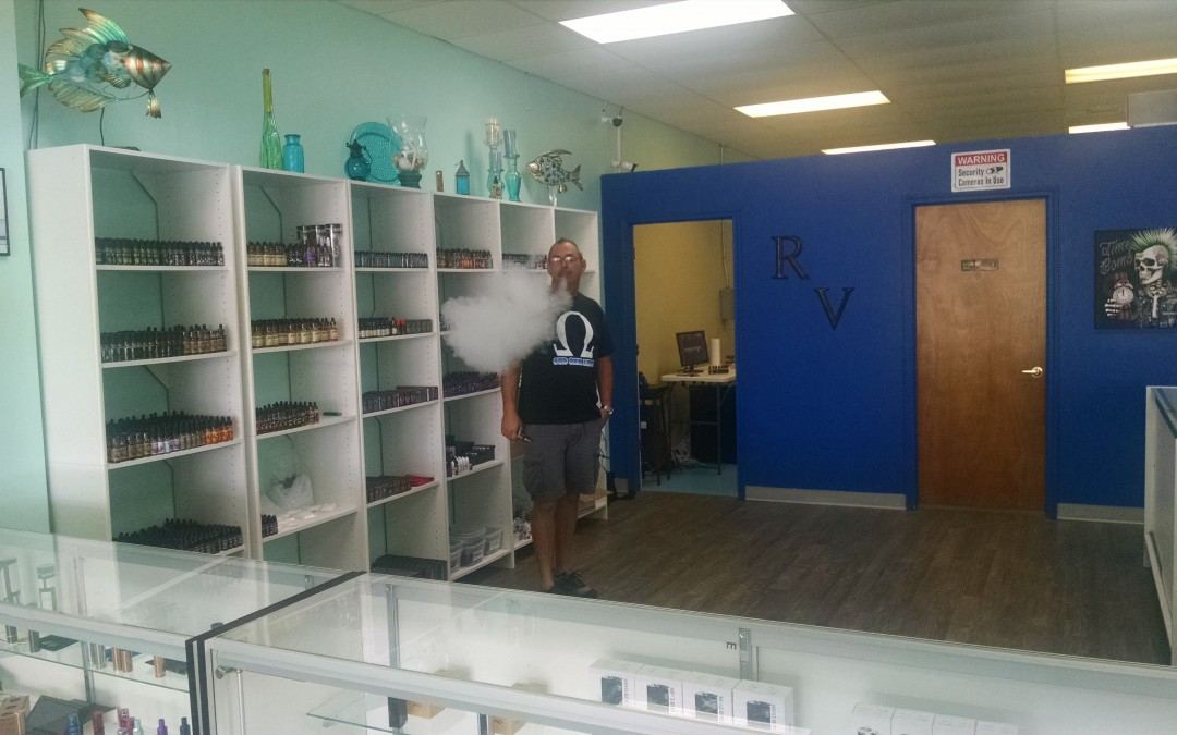 Vape Store Pensacola: Come Check Out Our Newest Store!