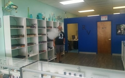 Razor Vapes Pensacola: The Vape Meet to Kick It OFF!